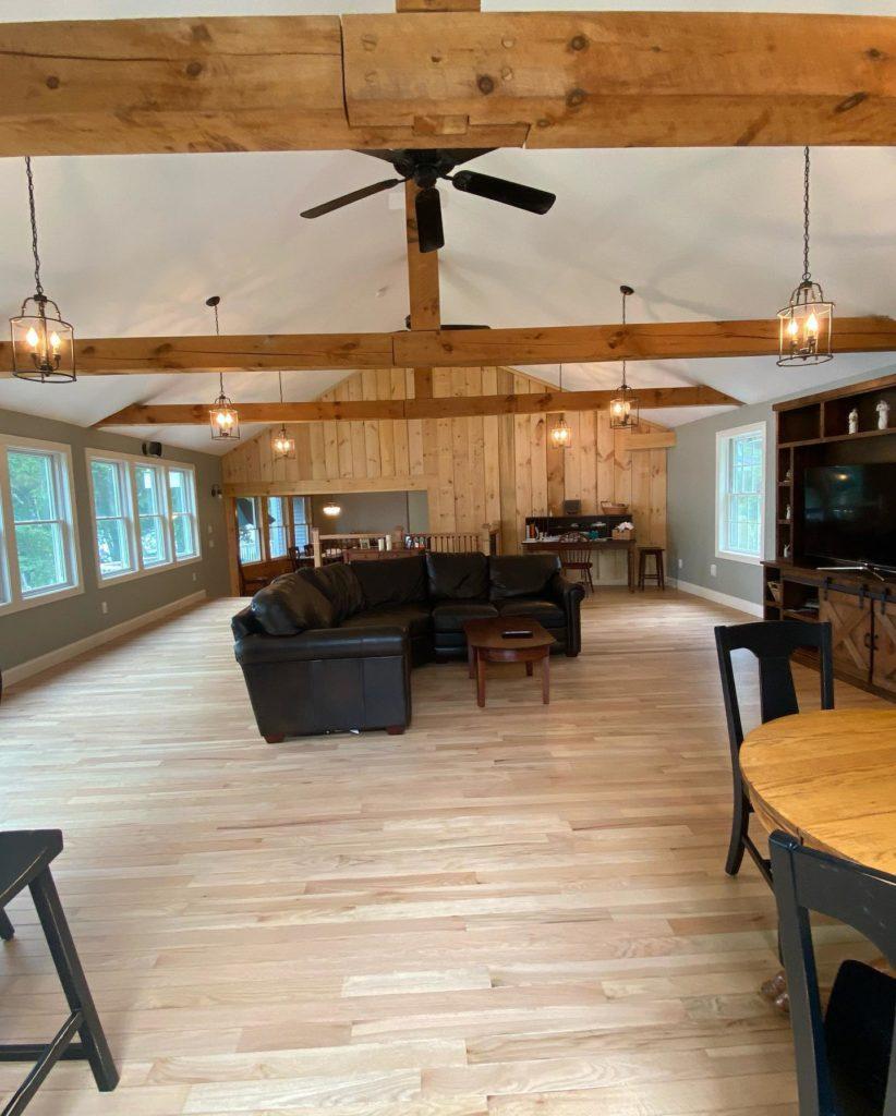 Hadden Fine Carpentry LLC